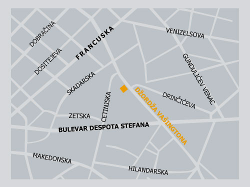 ulica dzordza vasingtona beograd mapa U ponudi | Yu Site ulica dzordza vasingtona beograd mapa
